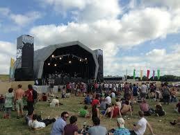 Truck Festival – the sounds that weren't music