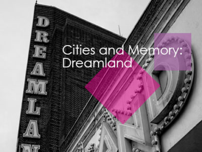 Dreamland project launches today!