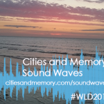 World Listening Day – Sound Waves composition
