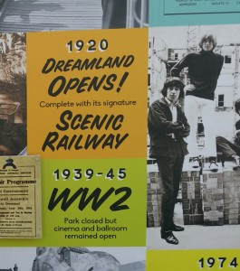 Dreamland's 1920 opening.