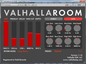 03 - Valhalla Room