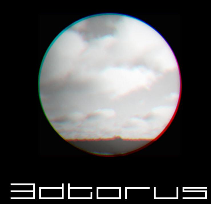 Music-3dtorus