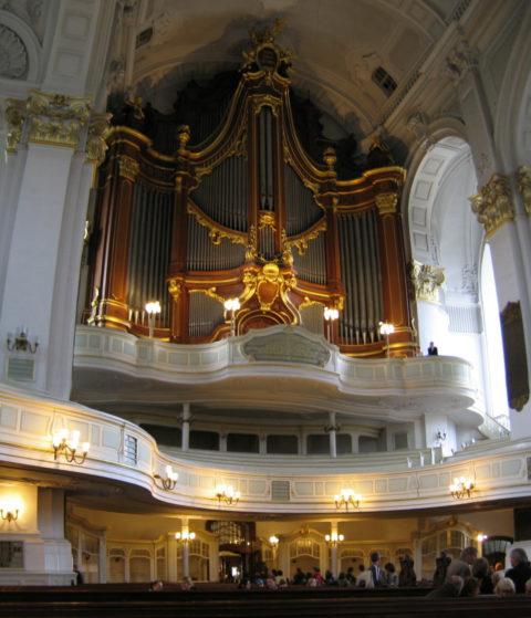 St._Michaelis Hamburg