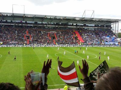 Allez forza St. Pauli – football reimagined
