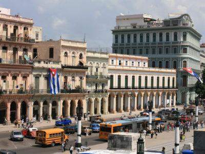 Reimagining Cuba