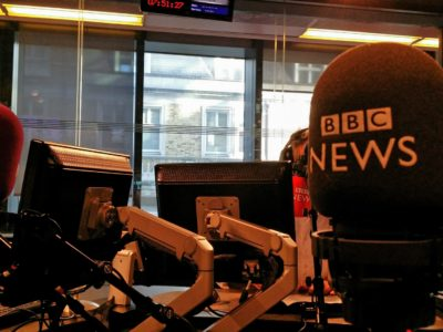 BBC World Service feature & other media