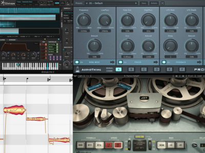 The best sound design tools of 2016