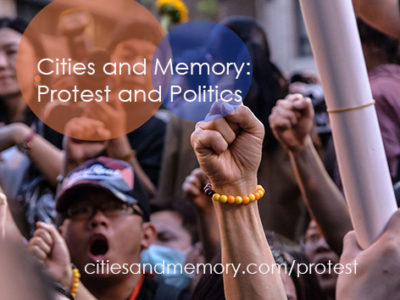 OPEN CALL – reimagine the sounds of protest and politics