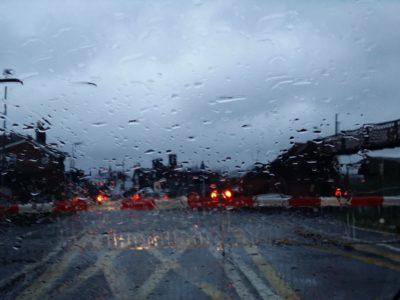 The many & varied ways you can hear a rainstorm