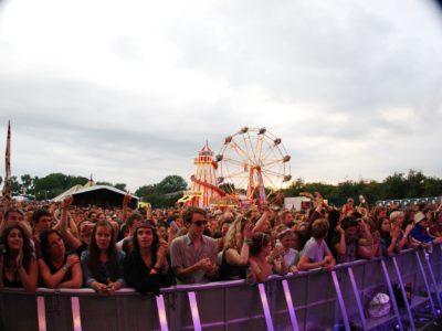 Truck Festival – Bohemian Rhapsody remix