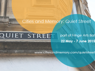 Quiet Street launches today!