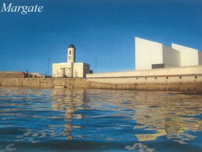 Dreaming at the Turner Contemporary