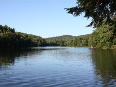 World Listening Day: Long Pond, Massachusetts