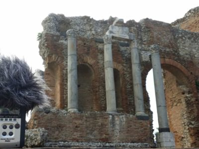 Teatro Greco: the most stunning views in the world
