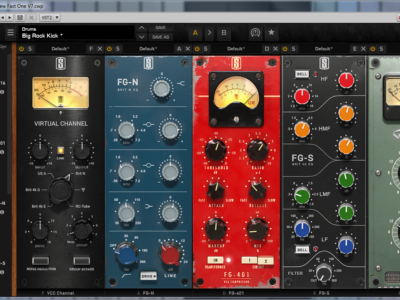 The 21 best tools for sound design