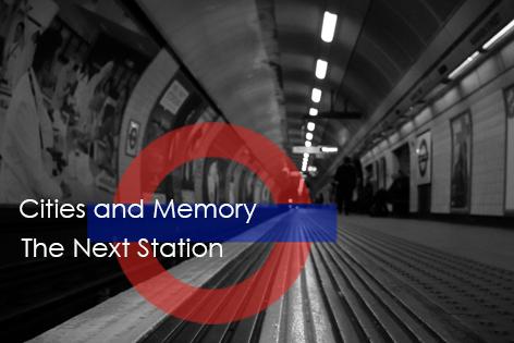 London Underground sound map