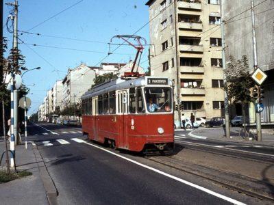 Belgrade, Serbia – the 'super sonic city'