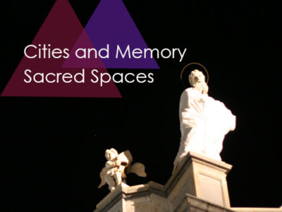 New sounds added to Sacred Spaces callout