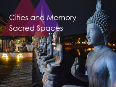 Sacred Spaces launches today