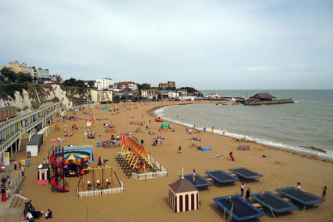 Brexit in Broadstairs