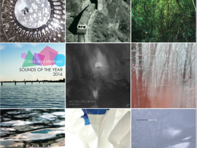 Fourteen of the best field recording albums
