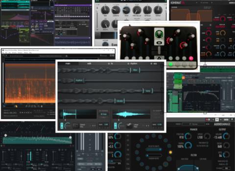 best sound design tools