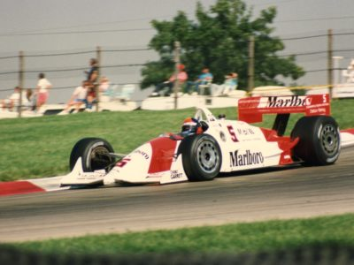 Toronto Indy Lights: lamenting engine sounds