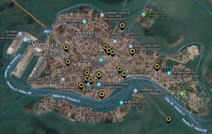 Venice guide - sounds of the city