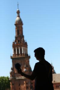 Seville city guide